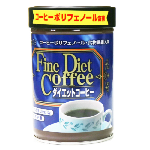 Fine Diet Coffee/다이어트커피(100g)
